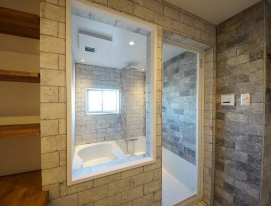 浴室・風呂のリノベーション・リフォーム事例   HOUSY