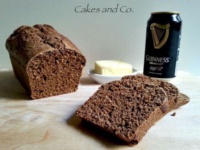 Pane alla Guinness (Guinness bread) | Cakes and Co