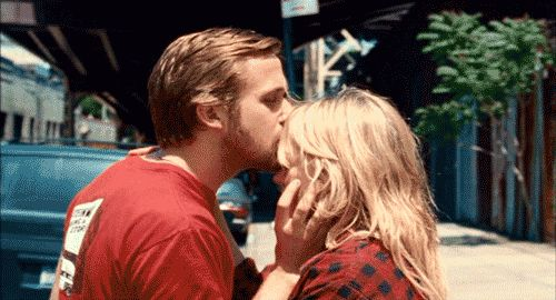 Pin for Later: Here Is Every Ryan Gosling Makeout Scene Responsible For Your Sexual Awakening When Red Became Your New Favorite Color