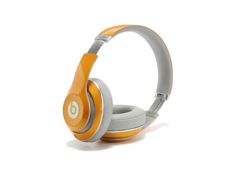 Beats By Dre Beats Over Ear Headphones B&H Kit -Purple $299.95  $179.98