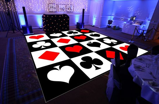 pista-de-danca-casino-festa