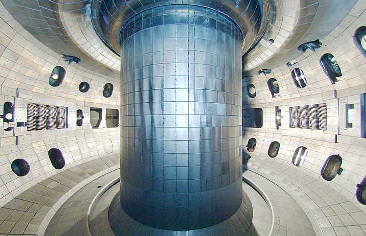 New finding may explain heat loss in fusion reactors. #Researchers at MIT's #Plasma Science and Fusion Center, in collaboration with others at the University of California at San Diego, General Atomics, and the #Princeton Plasma Physics #Laboratory, say that they have found the key. Find out more: http://www.spacedaily.com/reports/New_finding_may_explain_heat_loss_in_fusion_reactors_999.html. #MIT #fusion #nuclearfusion #energy #altenergy #fusionreactor #tokamak