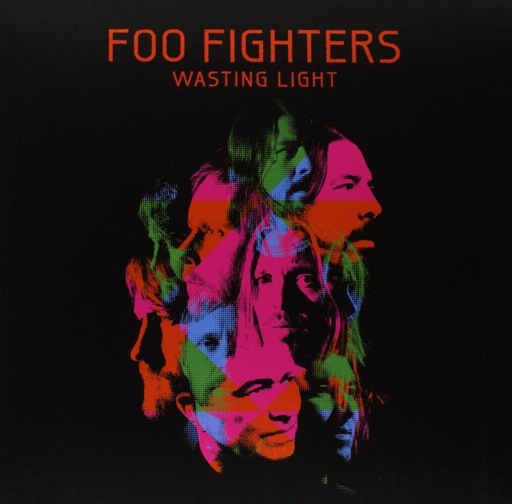 Foo Fighters - Wasting Light (Vinyl)