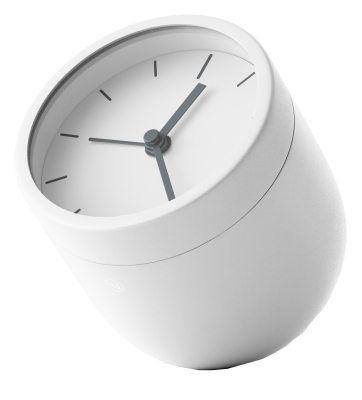 Norm Tumbler alarmklokke fra Menu. Dette er en moderne variant av den klassiske vekkerklokken. Vekke...