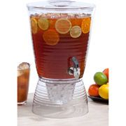 http://www.walmart.com/ip/Creative-Bath-3-Gallon-Beverage-Dispenser-with-Ice-Core/21130892