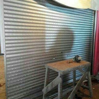 Pasang rolling door baru murah 081314749953 wilayah jakarta,depok,bekasi