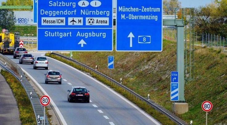 EÚ odobrila Nemcom diaľničné mýto. Najviac si priplatia staré autá | Gazduj.sk