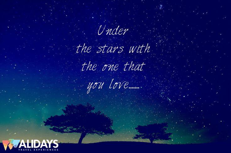 #romantic #stars #stelle #alidays #travel #experiences