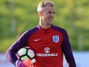 Manchester United boss Jose Mourinho interested in Manchester City's Joe Hart?