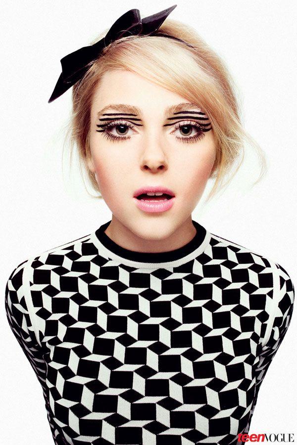 Anna Sophia Robb for Teen Vogue