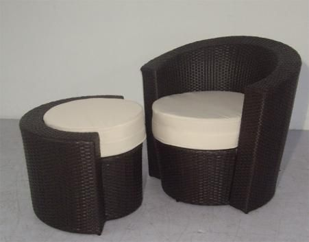 Wicker Tub Chair $499