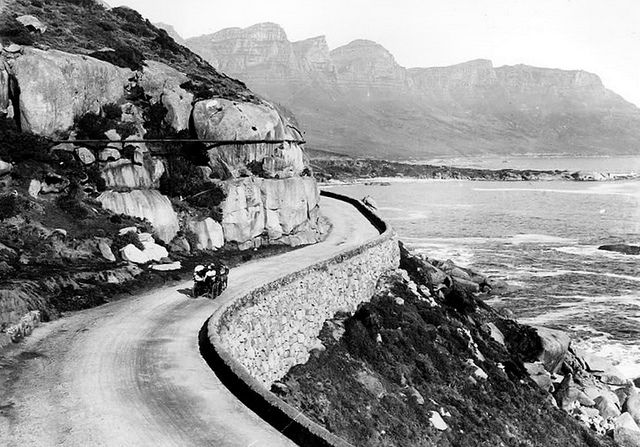 Victoria Road, Approaching Clifton | Flickr - Photo Sharing!