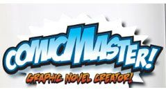 Comic Master.  Make your own graphic novels.  http://www.comicmaster.org.uk/