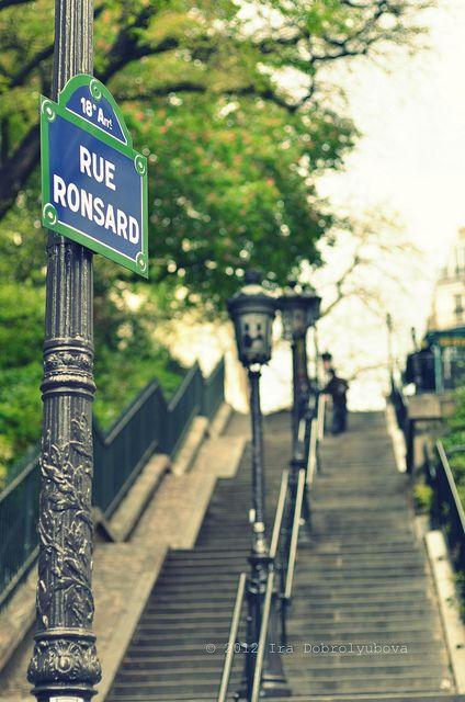 18e arrondissement. -Paris