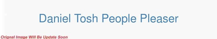 Daniel Tosh People Pleaser 2016 HDTV x264-YesTV