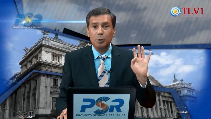 """PSR Nacional: Los """"K"""" y los """"M"""": Dos caras de la MISMA moneda"""