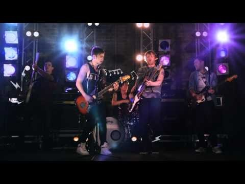 Reece Mastin - Rock Star Music video by Reece Mastin performing Rock Star. (C) 2012 Sony Music Entertainment Australia Pty Ltd.