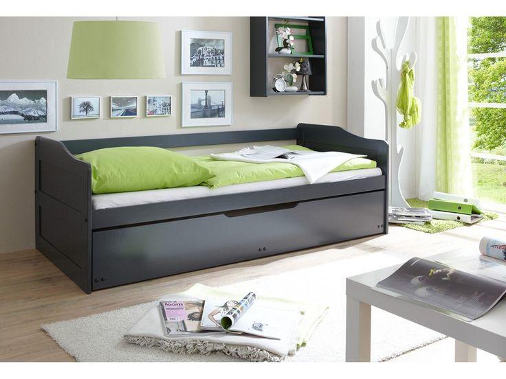 wall mounted drop down bed | Cameretta Con Letti Estraibili Start 13 Letto Lobby Polifunzionale ...