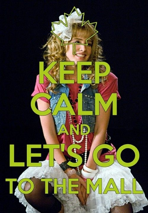 Robin Sparkles!! Ahh How I Met Your Mother...