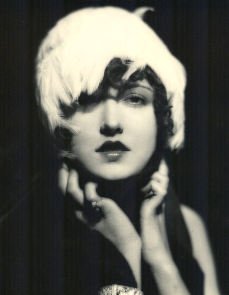 Ethyline Clair, Late 1920s