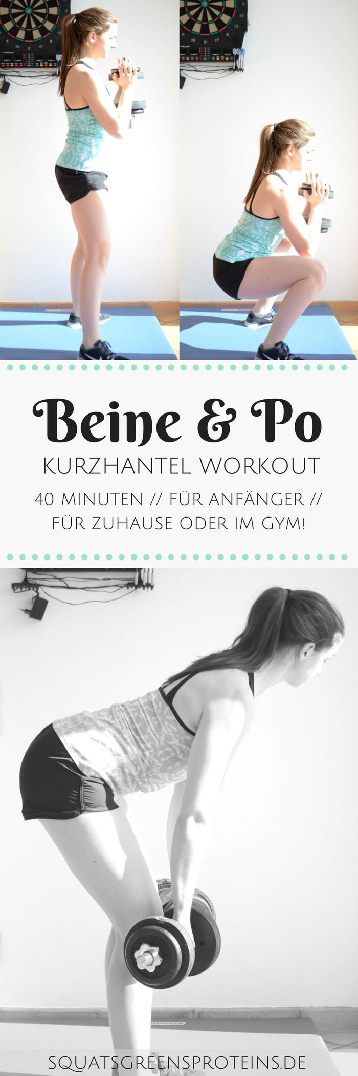 die besten 25 heim fitnessstudio training ideen auf pinterest fitnesstraining fitnessstudio. Black Bedroom Furniture Sets. Home Design Ideas