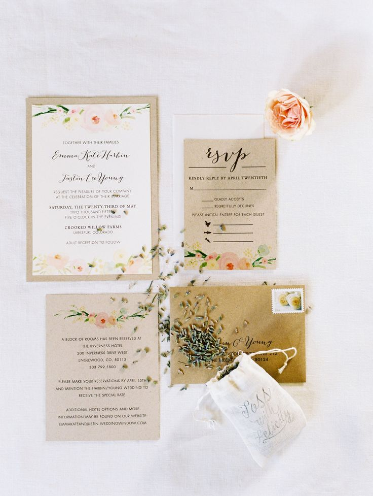wedding shower invitations omaha%0A An Elegant  Rustic Wedding at Crooked Willow Farms in Larkspur  Colorado