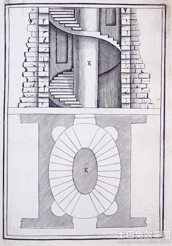 Best 旋轉樓梯平面圖 Google 搜尋 Staircase Stair Kits Dollhouse 640 x 480