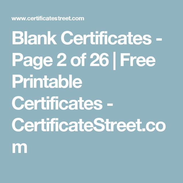 Best 25+ Blank certificate ideas on Pinterest Blank certificate - certificate of authenticity template