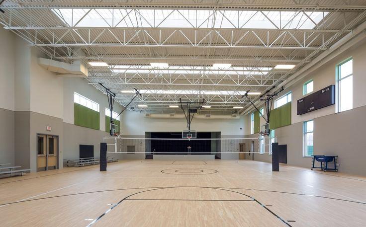 Harris county bayland gym harris county county
