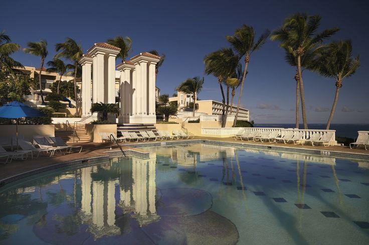 Resorts in Puerto Rico - El Conquistador Waldorf Astoria