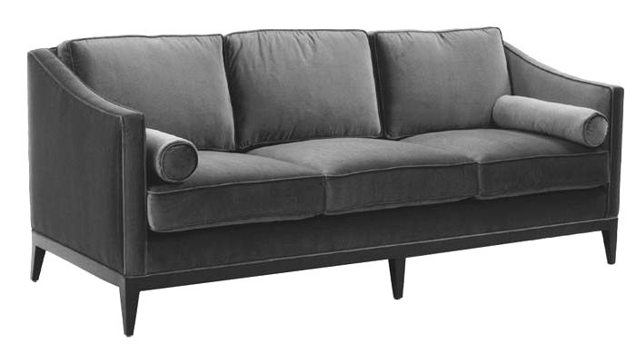 Danner Classic Sofa