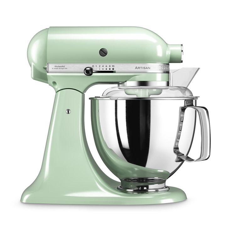 die besten 25+ kitchenaid küchenmaschine artisan ideen auf ... - Kitchenaid Küchenmaschine Artisan Rot 5ksm150pseer