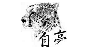 Foto tatuaje de Guepardo