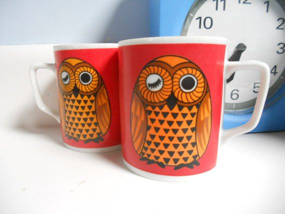 More owls for my friend.