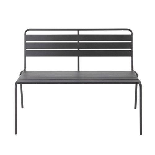 die besten 25 gartenbank grau ideen auf pinterest sitzbank garten deck b nke und zaun. Black Bedroom Furniture Sets. Home Design Ideas