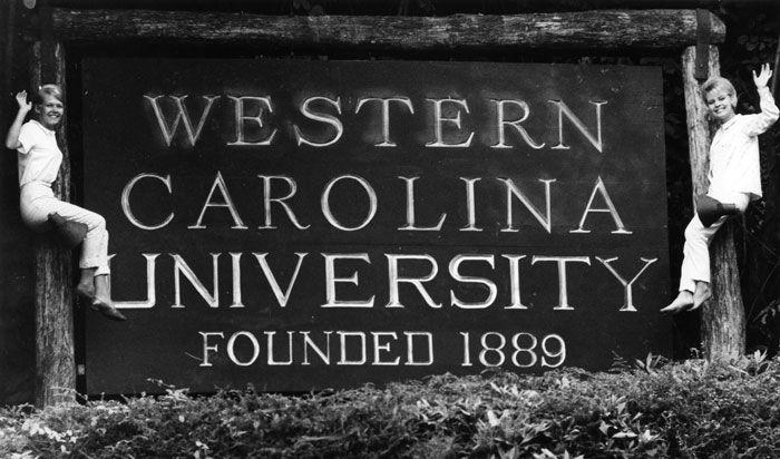 Adventure In your 20's  Western Carolina University, University of Kansas, Adventure,