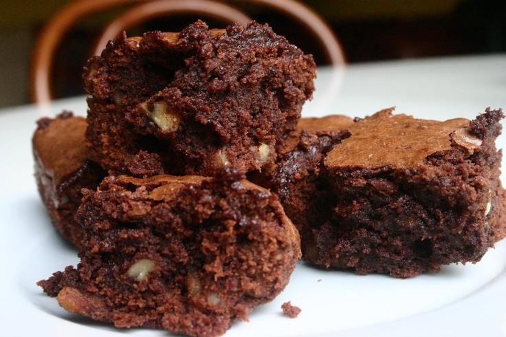Nigella Lawson's irresistible brownies