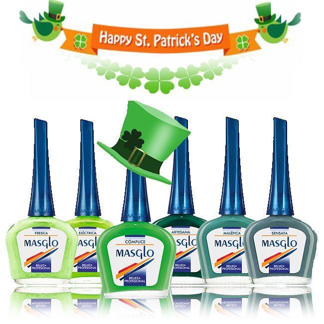 ¡Verde que te quiero verde, Masglo!