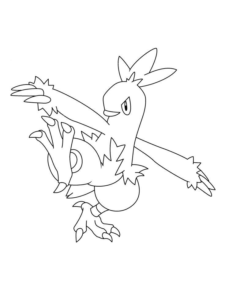 44 best Pokemon X and Y kleurplaten