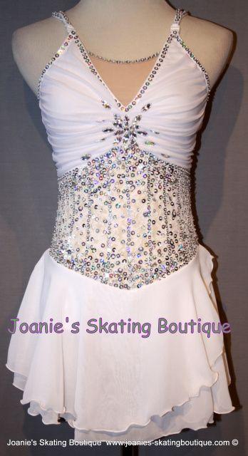 Joanie's Figure Skating Boutique of Newfoundland, Canada-Figure Skating Dresses, Custom Skating Dress, Skating Skirts, Skating Apparel. Dance. Baton. Leotard.http://www.joanies-skatingboutique.com