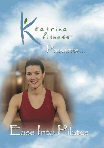 Katrina Fitness Presents: Ease into Pilates [DVD]