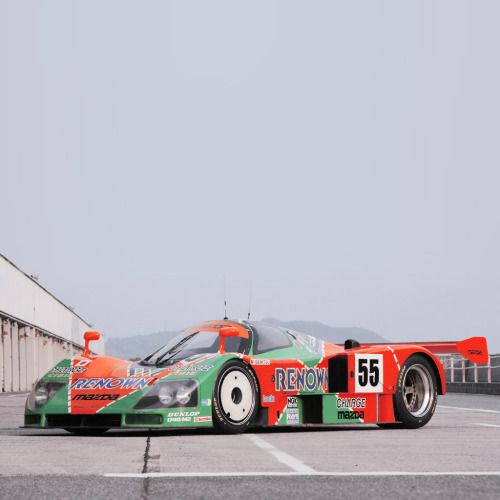 Champion Motors International: 180 Best Images About Mazda Racing On Pinterest