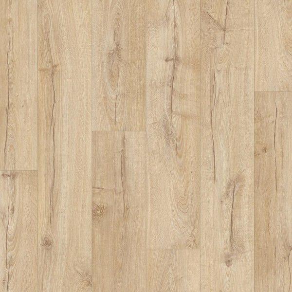 "Quick-Step Impressive ""Chêne classique beige IM1847"" | Stratifié"