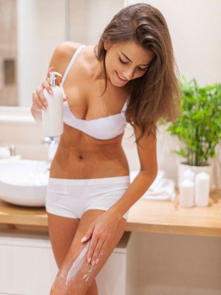 Sie wollen Ihre Cellulite loswerden? Vielleicht helfen Ihnen unsere sechs Tipps gegen Orangenhaut und für straffe Haut.