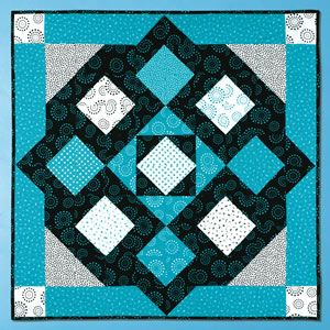 This n That quilt pattern