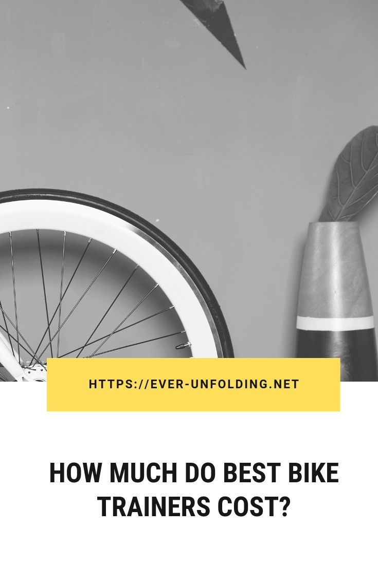 Best Bike Trainer Reviews In 2020 Bike Trainer Cool Bikes