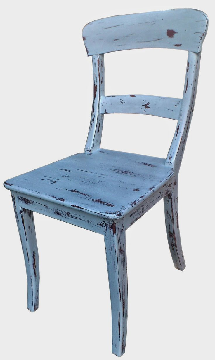 Las 25 mejores ideas sobre muebles decapados en pinterest for Muebles sillas madera