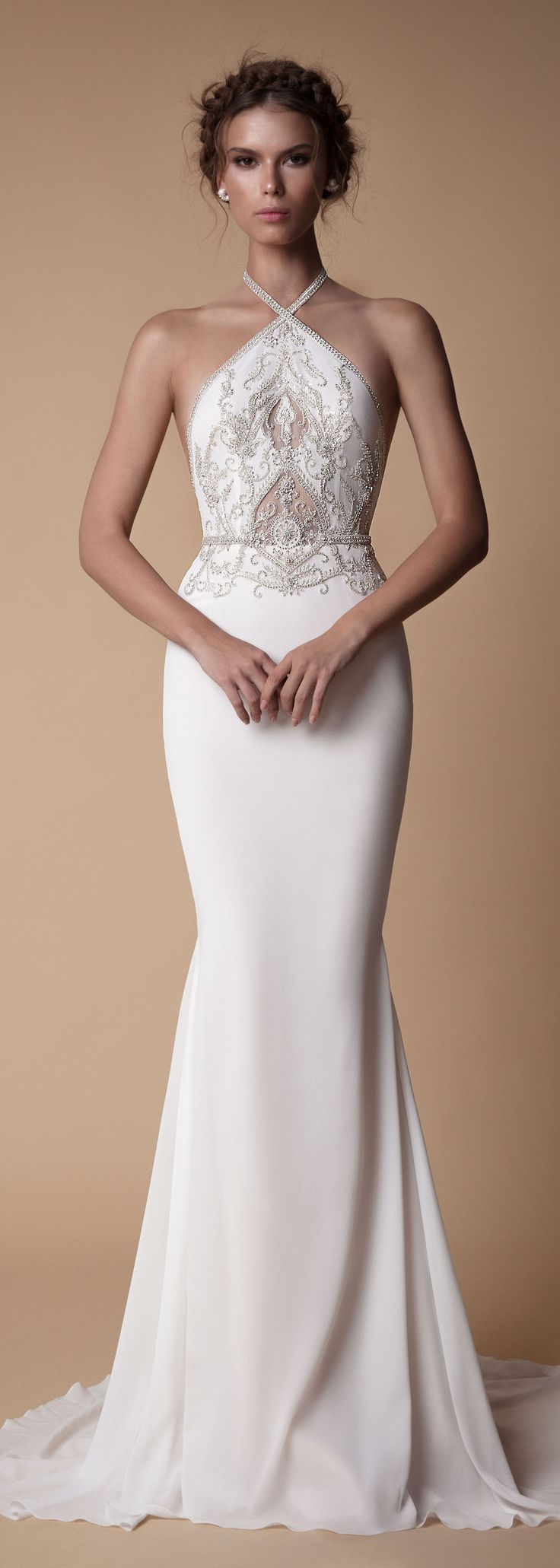 The beautiful BONITA Style from the new #MUSEbyBerta collection <3