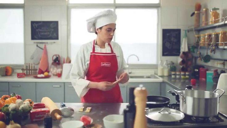Como hacer ricos CALZONES ROTOS - Tutorial Atrévete Amasar en Casa #calzonesrotos #receta #otoño #recipe