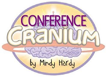 Conference Cranium - This is fantastic for a YW activity or even a FHE!